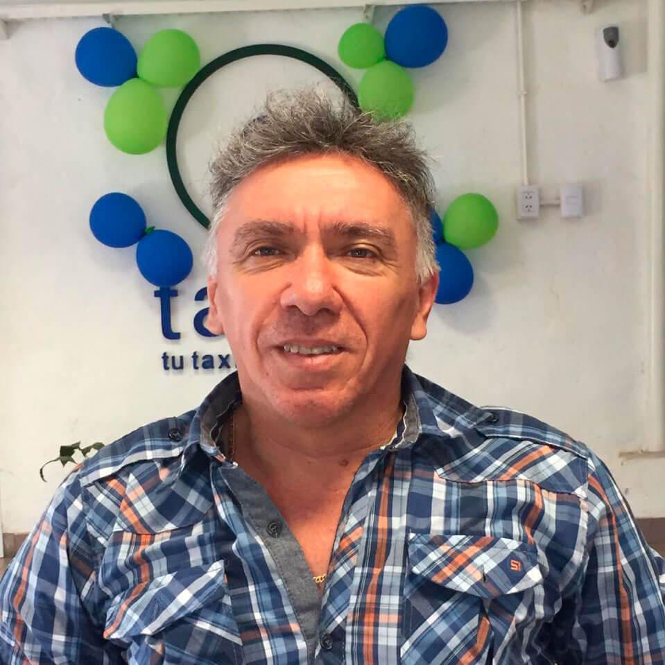 Fabián Dieguez