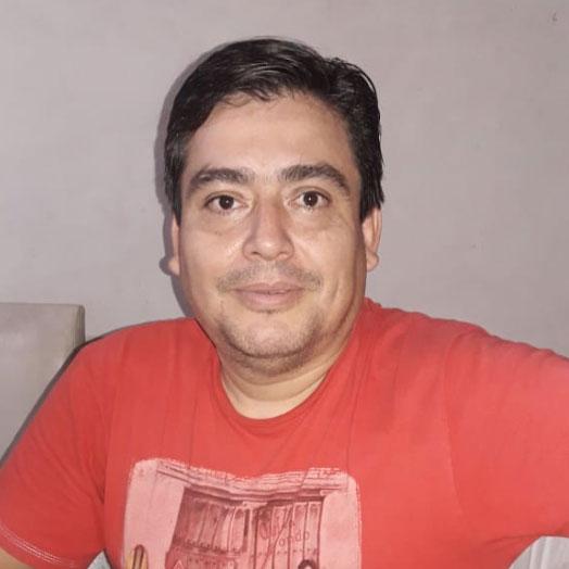 Sergio Iturbe